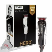 Wahl Professional 5-star Hero Corded T Blade Trimmer #8991 - 1
