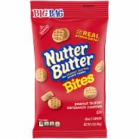 Nutter Butter Bites Peanut Butter Sandwich Cookies Big Bag