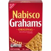 Nabisco Original Grahams - 14.4 oz