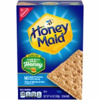 Honey Maid Low Fat Graham Crackers