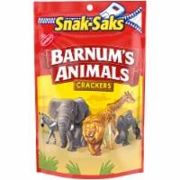 Nabisco Barnum's Animals Crackers Snack-Saks
