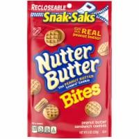 Nutter Butter Bites Peanut Butter Sandwich Cookies Snak-Pak