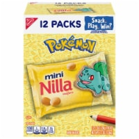 Nilla Mini Wafer Cookies