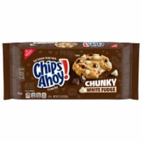 Chips Ahoy! Chunky White Fudge Cookies