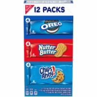 Nabisco Cookies Variety Pack