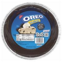 Oreo Pie Crust - 6 oz