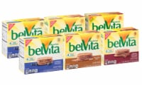 belVita Breakfast Biscuits Variety Pack