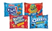 Nabisco Classic Mix Cookies & Cracker Variety Packs