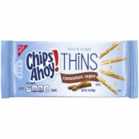 Chips Ahoy! Thins Cinnamon Sugar Thin & Crispy Cookies