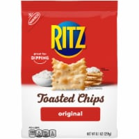 Ritz Original Oven-Baked Toasted Chips
