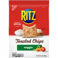 Ritz Veggie Oven-Baked Toasted Chips