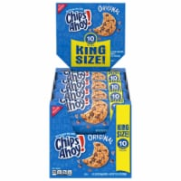 Chips Ahoy! Original King Size