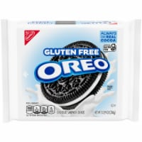 Oreo Gluten Free Sandwich Cookies - 13.29 oz