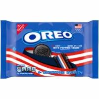 Oreo Team USA Chocolate Sandwich Cookies