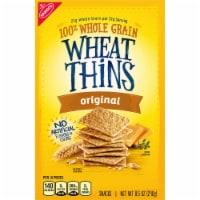 Wheat Thins Original Snack Crackers - 8.5 oz