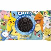 Oreo Pokemon™ Chocolate Sandwich Cookies - 15.25 oz