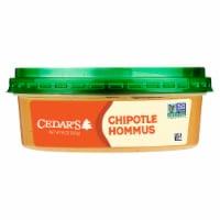 Cedar's Chipotle Hommus