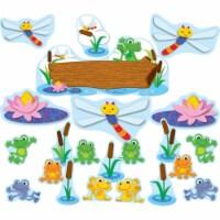FUNky Frogs Bulletin Board Set - 1
