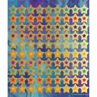 Galaxy Chart Seals, 810 Stickers - 1
