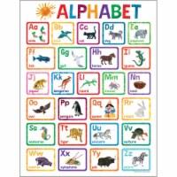 World of Eric Carle™ Alphabet Chart - 1