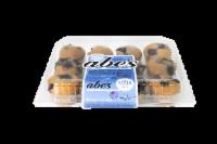 Abe's Wild Blueberry Mini Muffins