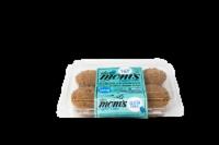 Abe's Mom's Coffee Cake Gluten Free Vegan Muffins