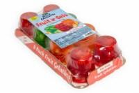 Lakeview Farms Real Dessert Fruit Gelatin 8 Pack - 3.5 Oz