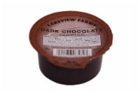 Lakeview Farms Dark Chocolate Pudding