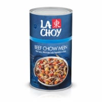 La Choy Beef Chow Mein