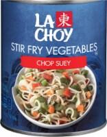 La Choy Chop Suey Vegetables - 28 oz