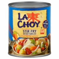 La Choy Stir-Fry Vegetables - 28 oz