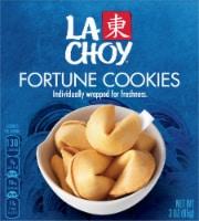 La Choy Fortune Cookies - 3 oz