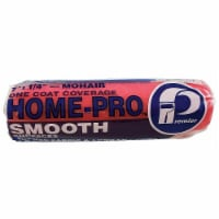 Premier Paint Roller Cover,7 in,Woven Mohair  733-M - 1