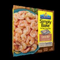 Gorton's Simply Bake Shrimp Classic Scampi Oven Bag