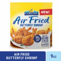 Gorton's® Air Fried Butterfly Shrimp - 9 oz