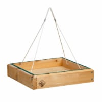 Welliver Hanging Platform Feeder