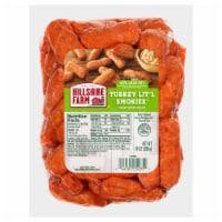 Hillshire Farm Turkey Lit'l Smokies Smoked Sausage