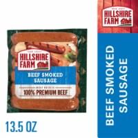 Kroger Heritage Farm Smoked Sausage 40 Oz