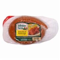 Smoked Sausage Hillshire Farms
