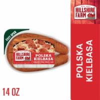 Hillshire Farm Polska Kielbasa Smoked Sausage Rope