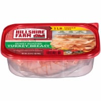 Hillshire Farm Ultra Thin Sliced Honey Roasted Turkey Breast Lunch Meat