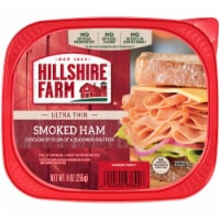 Hillshire Farm Ultra Thin Sliced Smoked Ham