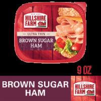 Hillshire Farm Ultra Thin Sliced Brown Sugar Ham
