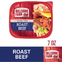 Hillshire Farm Ultra Thin Sliced Lunchmeat Roast Beef
