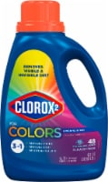 Clorox2 Stain Remover and Color Booster Laundry Detergent