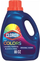 Clorox 2 Stain Remover and Color Booster Original Scent Laundry Detergent