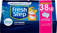 Fresh Step Extreme Febreze Freshness Clumping Cat Litter