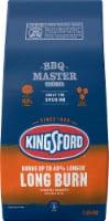 Kingsford BBQ Master Long Burn Charcoal Briquets