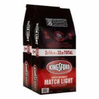 Kingsford MatchLight Instant Charcoal Briquets - 1 unit