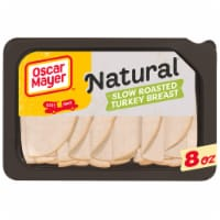 Oscar Mayer Natural Slow Roasted Turkey Breast